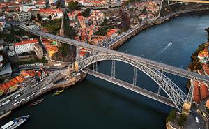 Roving Report - Picture Perfect Porto