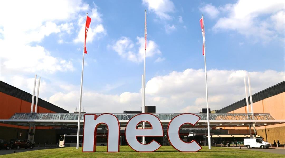 Spotlight on: The NEC
