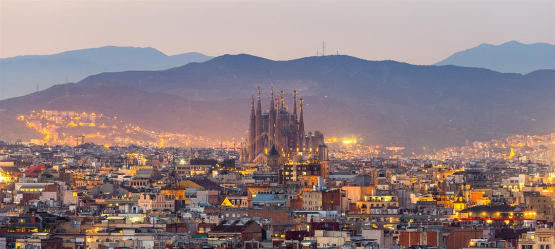 City Scoop: Blissful Barcelona